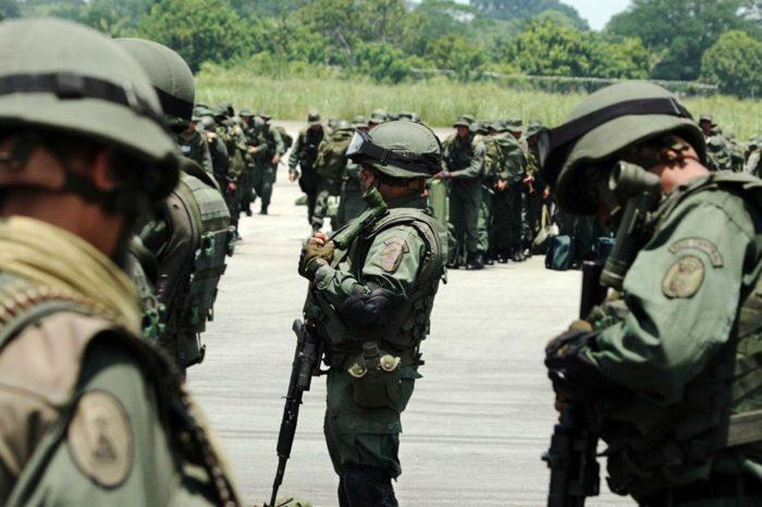 El incierto destino de los soldados venezolanos que siguen desaparecidos en la frontera con Colombia