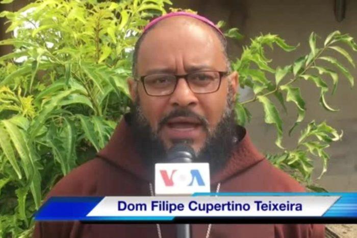 La historia del obispo impostor reclutado por el chavismo para la recta final en la campaña #FreeAlexSaab