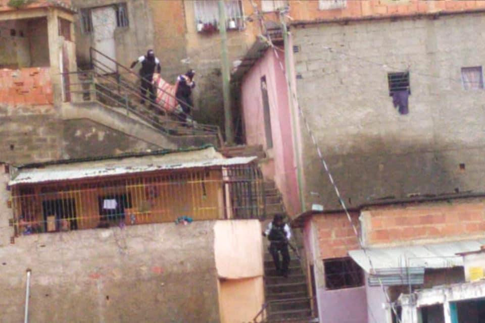 cuerpos-de-seguridad-chavistas-senalados-por-el-fracaso-del-operativo-contra-las-bandas-de-caracas