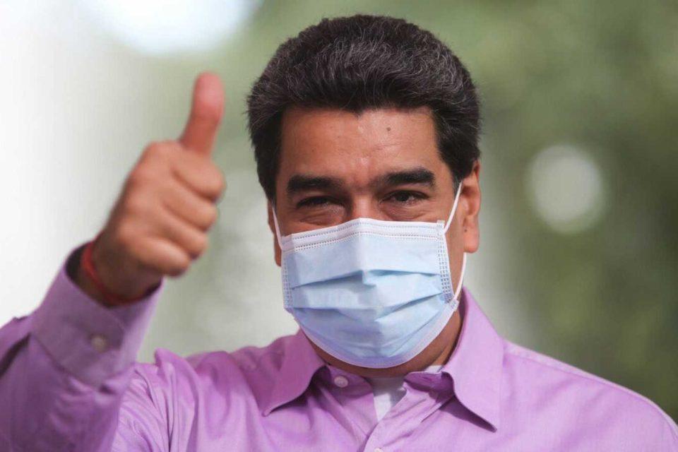 la-imposible-promesa-que-lanzo-el-regimen-de-maduro-sobre-la-vacunacion-en-venezuela