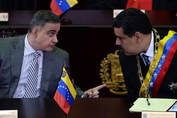 Los nervios de Maduro ante un inminente informe adverso de la Corte Penal Internacional