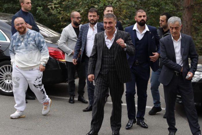 Revelan más nexos de la mafia turca con el narcotráfico colombo venezolano y Álex Saab