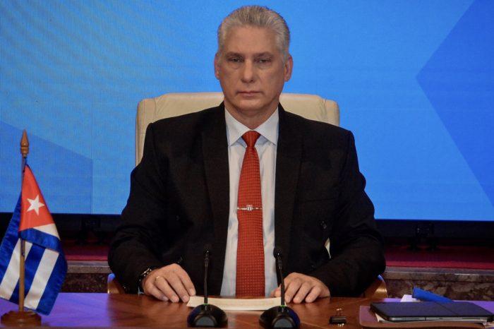 ANÁLISIS: Los problemas de Díaz-Canel no se han terminado