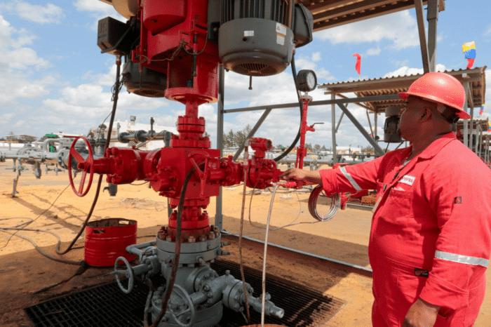 Por qué la Faja Petrolífera del Orinoco ahora ahuyenta la inversión extranjera