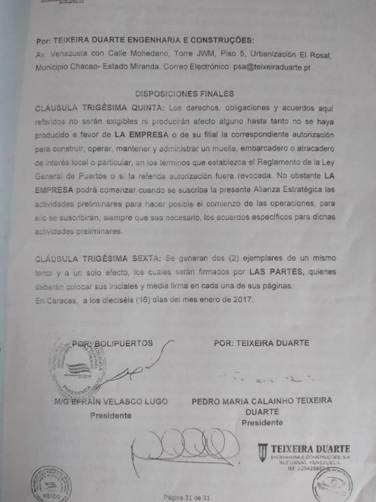 denuncian-irregularidades-de-firma-portuguesa-en-contratos-con-bolipuertos