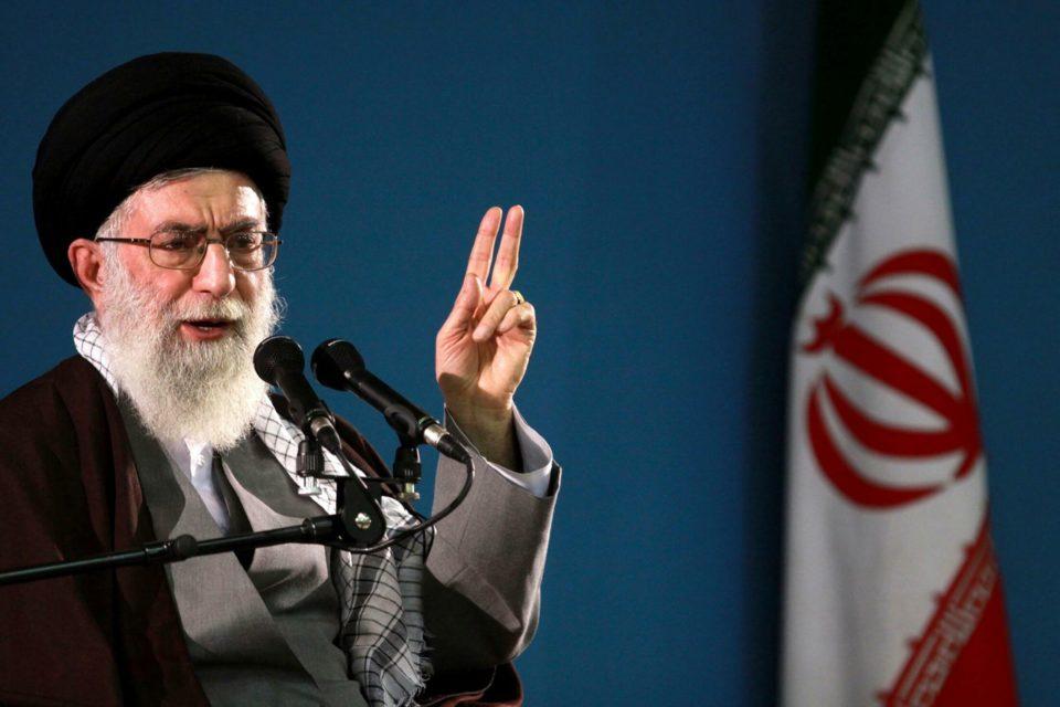 Protestas en Irán por escasez de agua ponen en aprietos al régimen