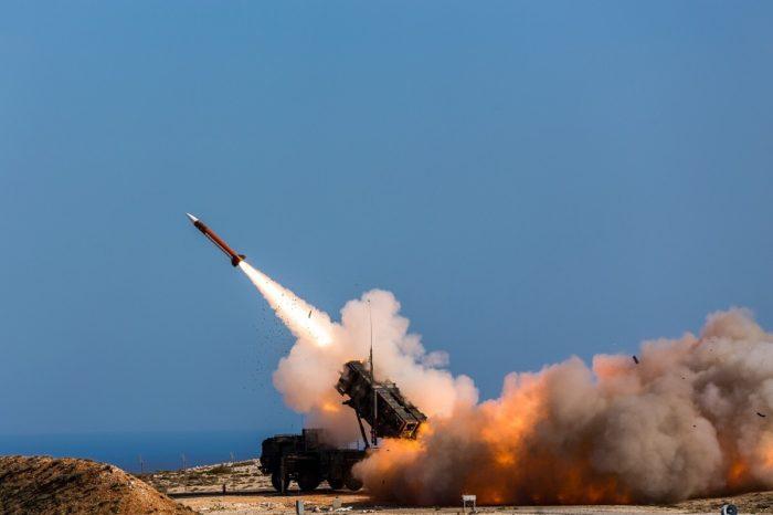 Un ingeniero va a la cárcel en EEUU por intentar vender tecnología secreta de misiles a China