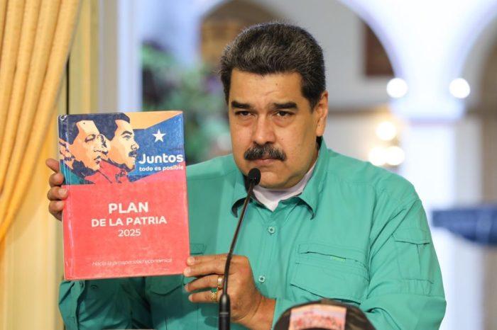 Maduro rompe la tregua con empresarios venezolanos y anuncia persecución