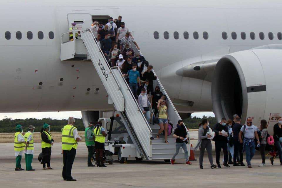 El sospechoso aumento del número de turistas rusos en Cuba