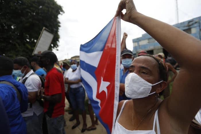 Así asesinaron al único manifestante que el castrismo cuenta entre los fallecidos en Cuba