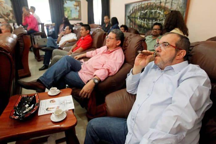 Así es como Cuba financia y mantiene al narcoterrorismo colombiano