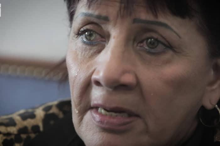 La preocupante situación de la madre de Oscar Pérez en EEUU