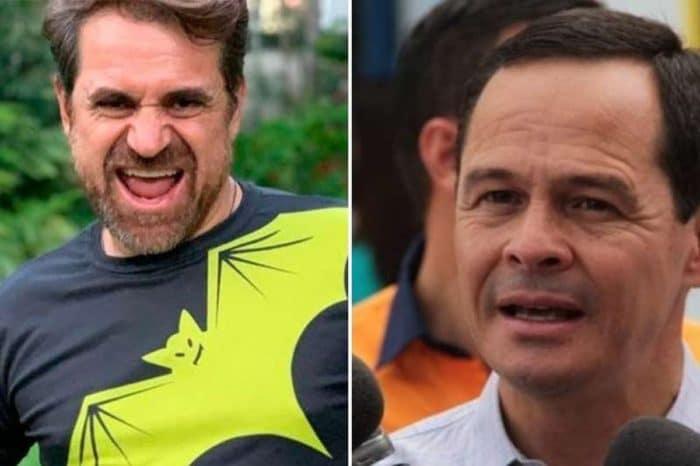 La última guerra de dos pesos pesados del chavismo amenaza con dividir más al régimen de Venezuela