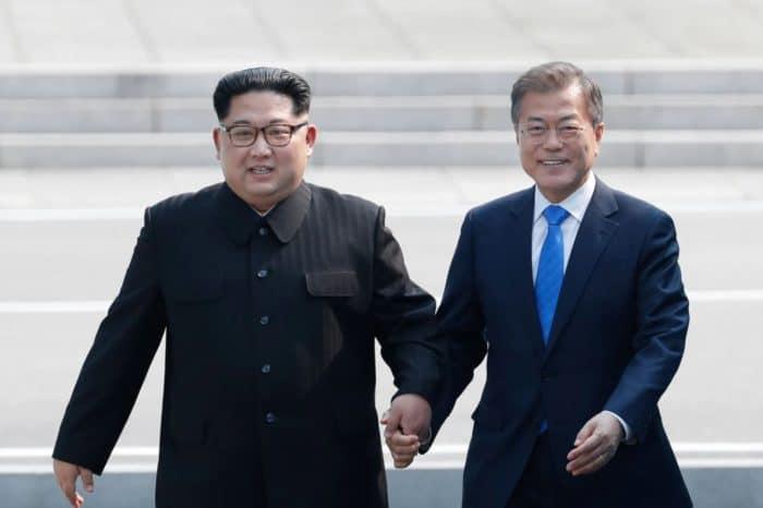 Norcorea reinicia comunicaciones con su vecino del Sur después de un año