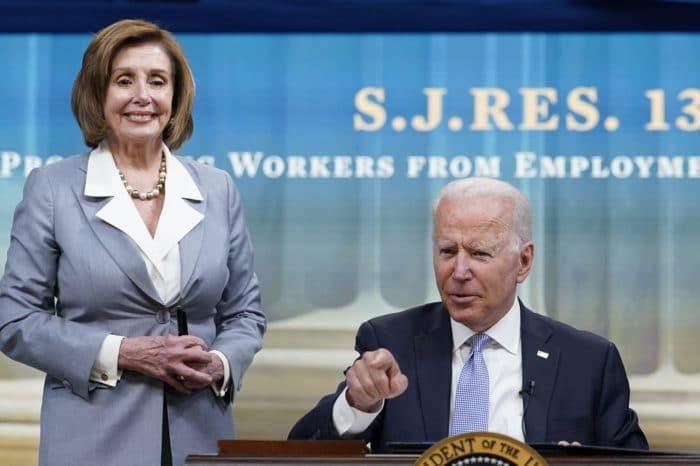 Una promesa de la campaña electoral de Joe Biden divide a los demócratas en EEUU