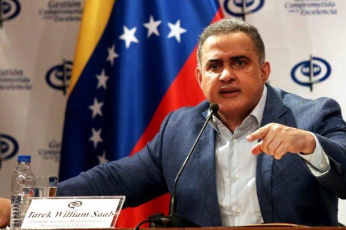 Fiscal chavista teme que la OEA fortalezca el caso contra Maduro en la CPI