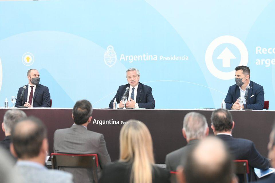 Crisis interna amenaza con implosionar el gobierno de Alberto Fernández