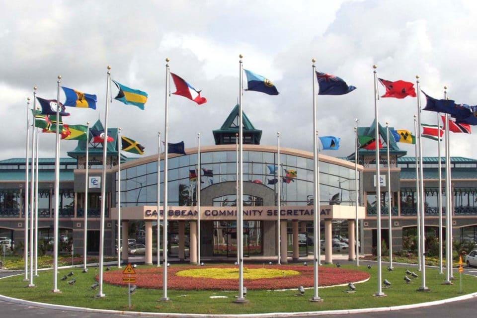 Caricom se planta junto a Guyana en el reclamo por el Esequibo