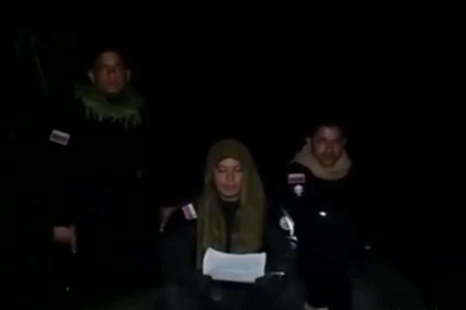 Líderes de la Operación Aurora reaparecen en un video en Twitter