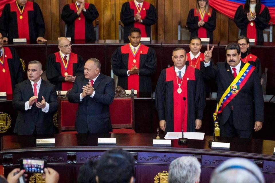 Misión ONU: Sistema Judicial chavista es violador sistemático de DDHH