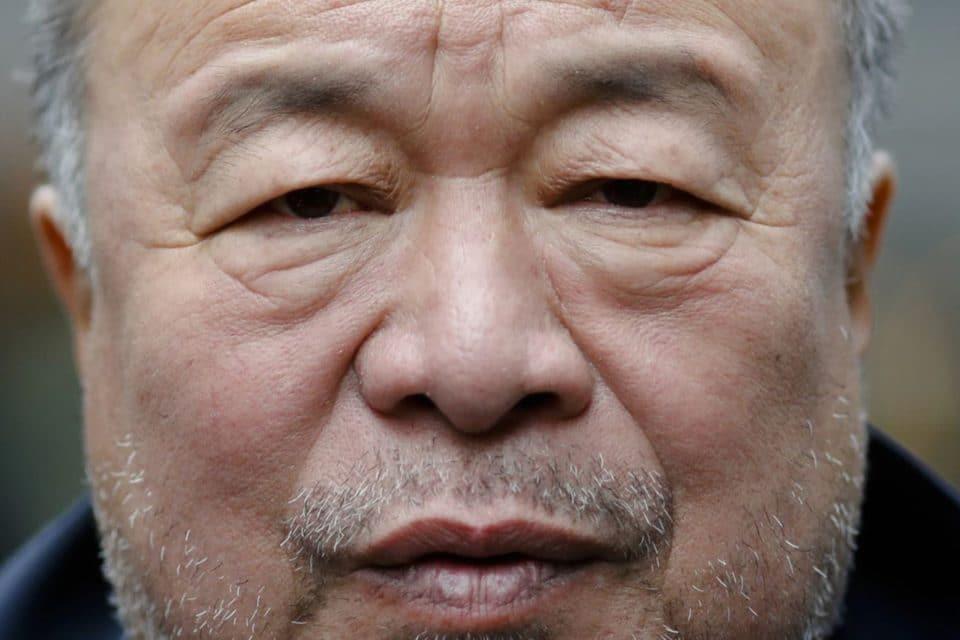 china-presiona-a-grandes-bancos-y-museos-europeos-para-atacar-al-reconocido-artista-critico-ai-weiwei