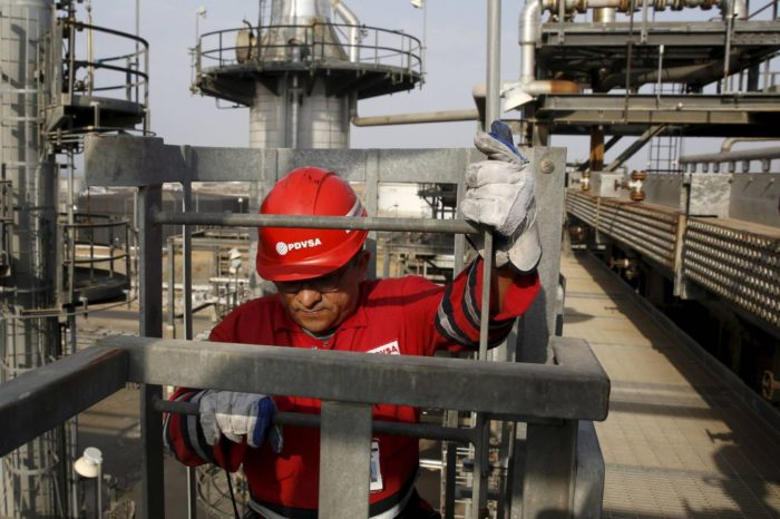 INFORME: Inversionistas extranjeros pierden interés en los negocios petroleros de Venezuela