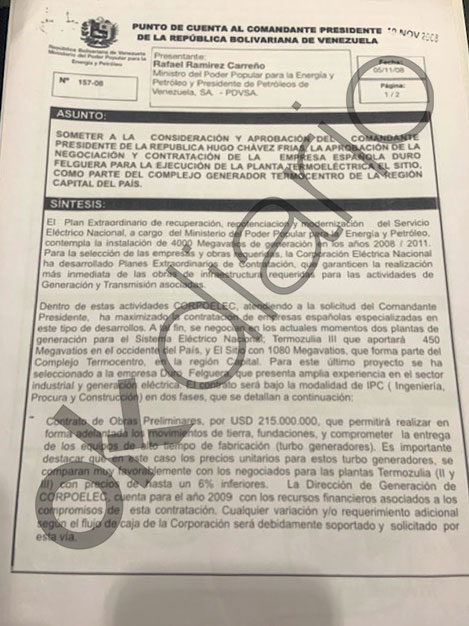 justicia-espanola-ordena-investigar-posibles-comisiones-irregulares-en-contrato-de-hugo-chavez-y-duro-felguera_12_primerinforme